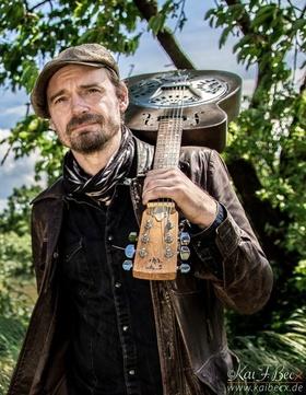 Bild: Tim Lothar - Singersongwriter Blues
