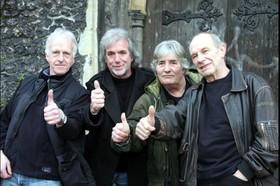 THE TROGGS - Live on Stage! - Die erfolgreiche Rockband aus den 60/70er Jahren