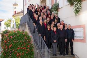 Bild: FRÜHLINGSGEFÜHLE - Kammerchor Müllheim meets Voice Event
