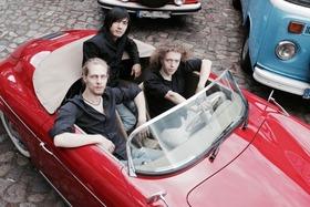 Bild: NotReally BluesBand - (D) Groove Blues-Rock