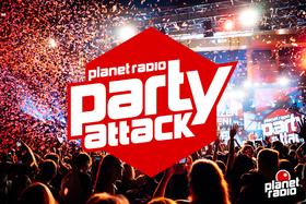 Bild: planet radio Party Attack
