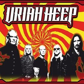 Bild: THE NIGHT OF CLASSIC ROCK - Uriah Heep * The Sweet u.v.a.