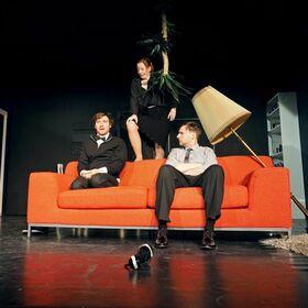 Bild: Caligula - Gostner Hoftheater