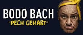 Bild: 15. Fischbacher Comedynacht mit Bodo Bach mit seinem Programm