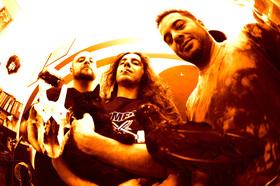 Bild: ELEPHARMERS (IT) Stoner Psy Rock aus Sardinien