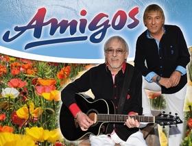 Bild: Amigos - Live 2019