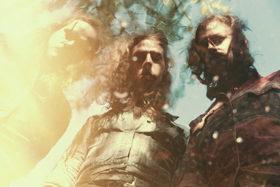 Bild: Black Salvation (DE) - Psychedelic Doom Stoner Rock