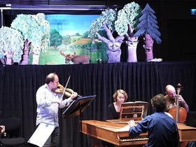 Concertatio In Silva - Vivaldis Vier Jahreszeiten
