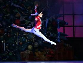 Bild: Nussknacker - Ein Ballettklassiker für die ganze Familie