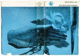 Bild: Nico Holonics liest aus Ulrich Schamonis