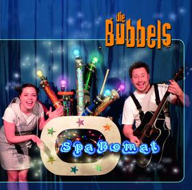 Bild: Die Bubbels - Der Spaßomat