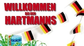 Bild: Willkommen bei den Hartmanns - Komödie nach dem Film von Simon Verhoven