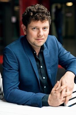 Philipp Möller – Gottlos Glücklich