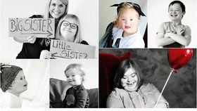 FOTOAUSSTELLUNG: Glück kennt keine Behinderung