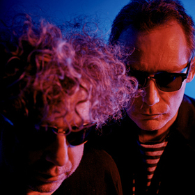 Bild: The Jesus And Mary Chain + Snaabbacash