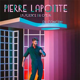 Bild: Pierre Lapointe + Guest - présentés par Artefact Prl en accord avec Uni-T