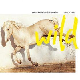 Bild: Fotoausstellung: Wild