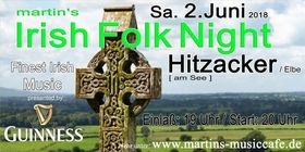 Bild: Irish - Folk Night - Open Air
