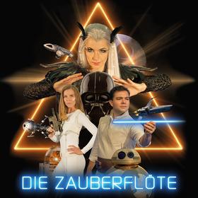 Bild: Die Zauberflöte - Theater Krefeld Mönchengladbach