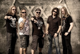 Bild: Axxis + special guest -