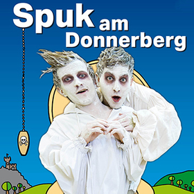 Spuk am Donnerberg
