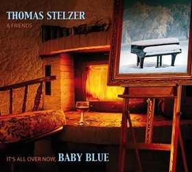 Bild: Thomas Stelzer Trio feat. Bernd Kleinow