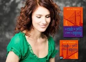 Bild: Maria Blumencron Multimediale Lesung und spirituelles Klangkonzert
