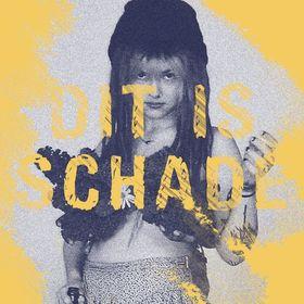 Bild: DIT IS SCHADE! Festival 2018