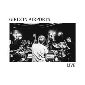 Bild: Girls in Airports - Girls in Airports