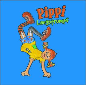 Bild: Pippi auf den 7 Meeren - Pippi-Langstrumpf Freunde