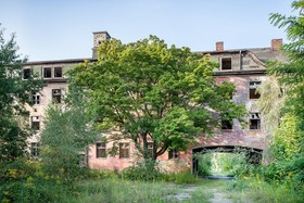 Bild: Entwicklungsbereich Krampnitz - Kasernenführung
