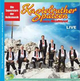 Bild: Kastelruther Spatzen - live 2019