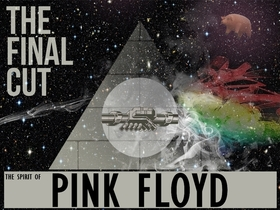 Bild: The Final Cut - The Spirit of Pink Floyd