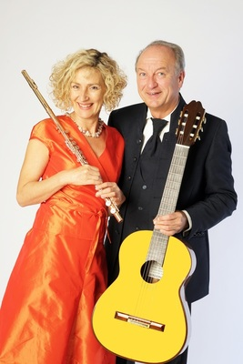 Bild: Christiane Meininger & Volker Höh - All Time Favourites