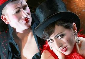 Bild: Evi & das Tier - Sex, Quatsch & Rock ´n´ Roll