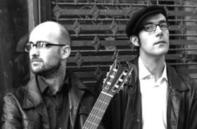 Bild: Ehrhardt & García - Traditionelle spanische Musik