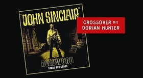 John Sinclair Live - Deadwood - Stadt der Särge