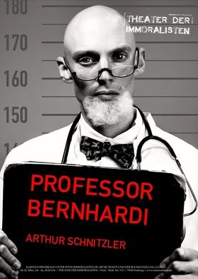Bild: Professor Bernhardi - von Arthur Schnitzler