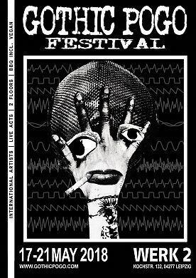 Gothic Pogo Festival 2018