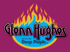 Bild: Glenn Hughes - performs Classic Deep Purple Live