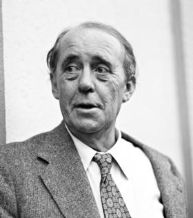 Literatur um 5: Heinrich Böll - Billard um halb zehn