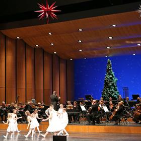 Bild: Weihnachtliches Konzert