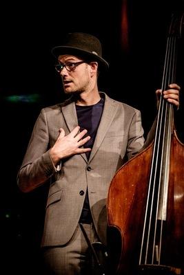 Bild: Sven Faller - Night Music