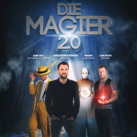 Bild: Die Magier 2.0 - Die Magier 2.0