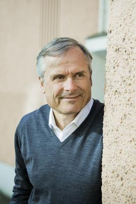 Axel Hacke liest - Lesung neuer und alter Texte