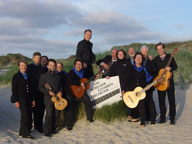 Konzert- Gitarrenorchester Lübeck
