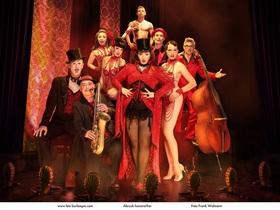 Bild: LET´S BURLESQUE - Die wilden Zwanziger - mit Let´s Burlesque und Mottoparty