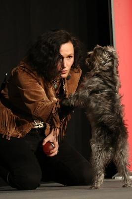 Bild: Maike Maja Nowak Erlebnisabend: Du selbst sein - Mensch wie Hund