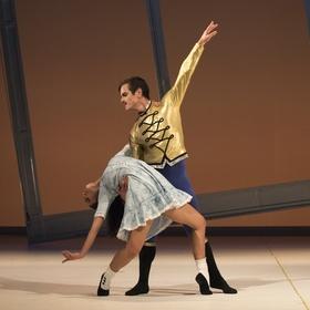 Bild: Der Nussknacker - Ballett in zwei Akten von Pjotr Iljitsch Tschaikowski