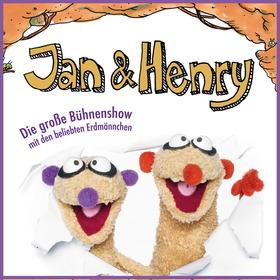Bild: Jan und Henry - Theater Lichtermeer
